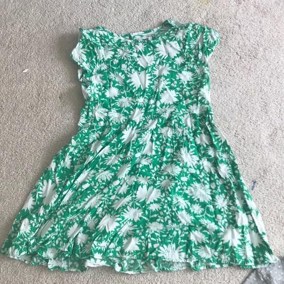 EUC old navy dress